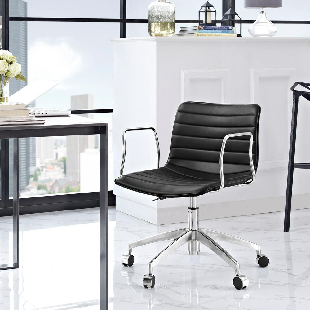 Celerity Office Chair in Black