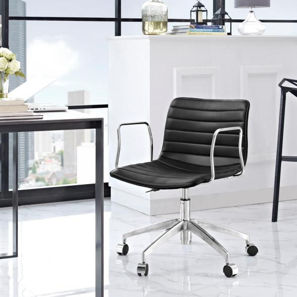 MODWAY Celerity Office Chair in Black EEI-1528-BLK