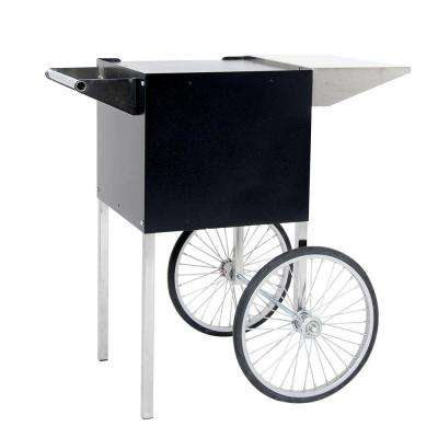 Professional 4 oz. Popcorn Cart