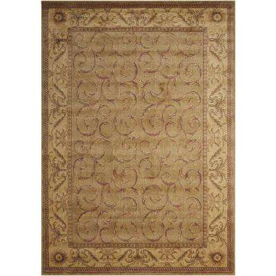 Somerset Meadow 7 ft. 9 in. x 10 ft. 10 in. Area Rug