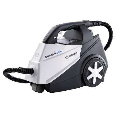 EnviroMate BRIO Steam Cleaner