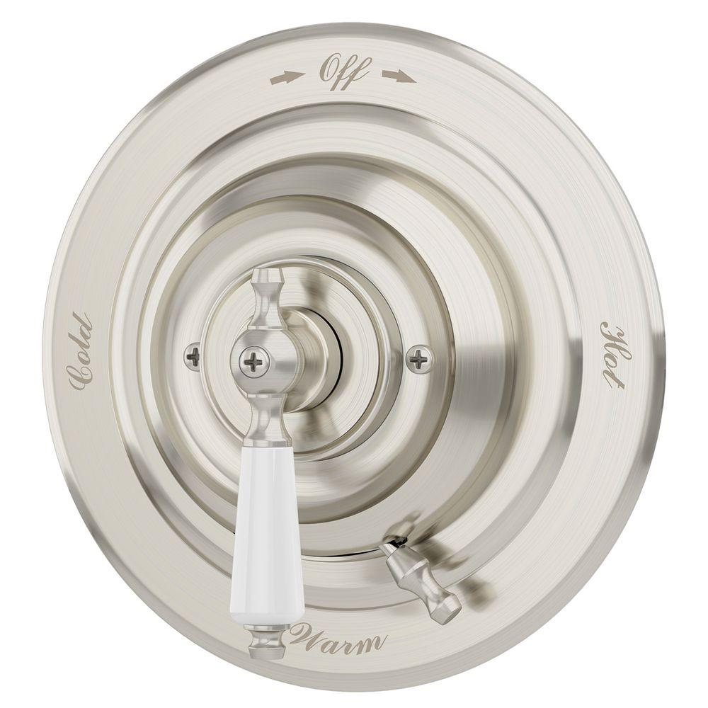 industries shower products trim and symmons valve showeroff metering inc