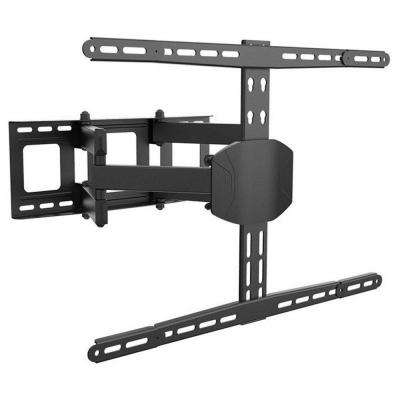 Full Motion TV Wall Mount Articulating TV Bracket Fits for 32 in. - 70 in. TVs Up to 99 lbs.