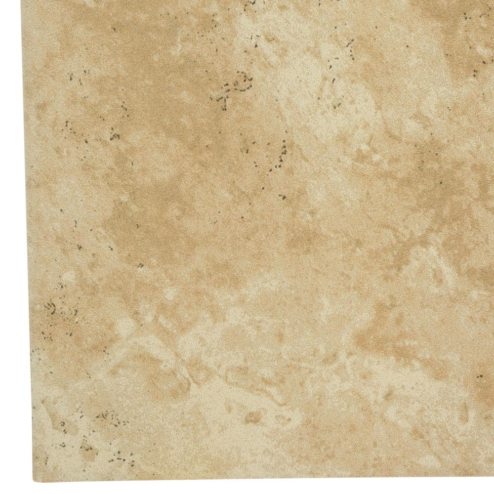 Daltile Fantesa Cameo 12 In X Glazed Porcelain Floor And Wall Tile 15 Sq Ft Case Fn991212hd1p6 The Home Depot