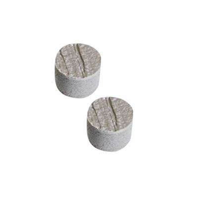 Deck-Drive DCU Screw Plugs in Azek-Brownstone (375-Pack)