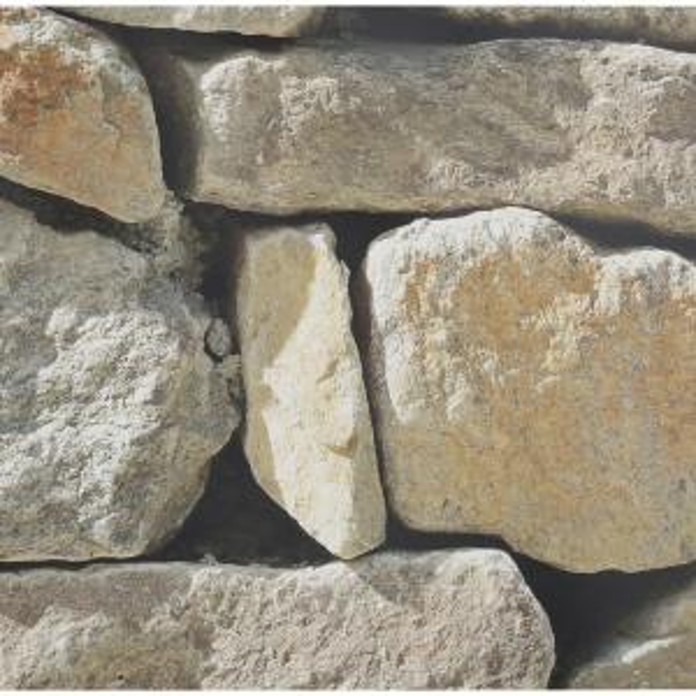 +2. Komar 100 In. X 145 In. Stone Wall Mural Part 26