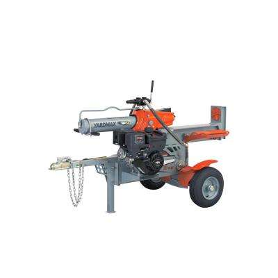 30-Ton 306cc Gas Log Splitter