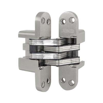 1-1/8 in. x 4-5/8 in. Concealed Hinge