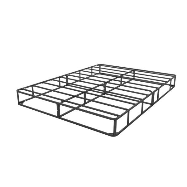 CorLiving Sleep Queen Ready-to-Assemble Box Spring SAL-103-F