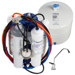 Click here to buy Perfect Water Technologies Home Master Ultra Undersink Reverse Osmosis Water Filtration System by Perfect Water Technologies.