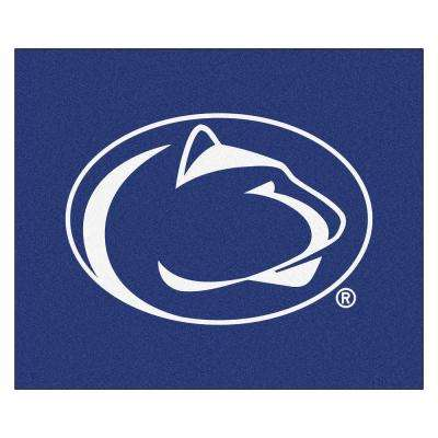 Penn State University 5 ft. x 6 ft. Tailgater Area Rug