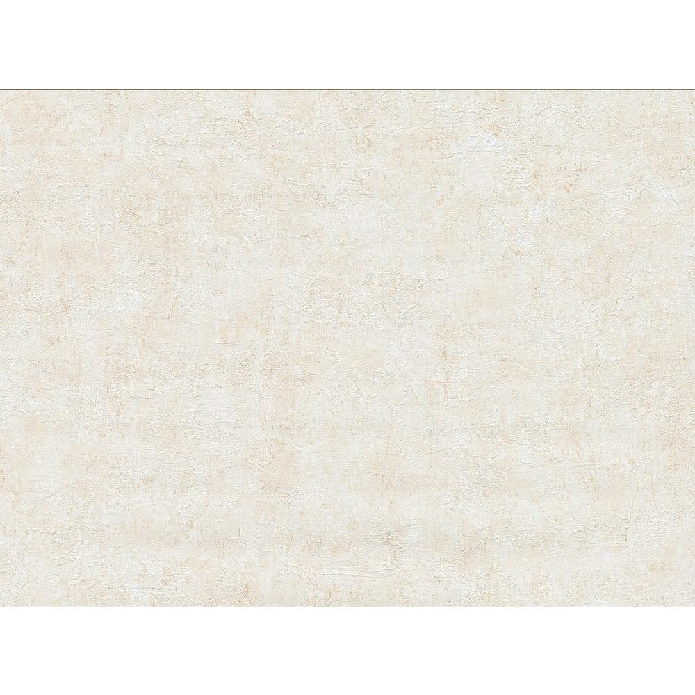 8 in. x 10 in. Clegane Cream Plaster Texture Sample