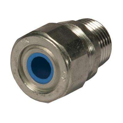 Liquidtight Strain Relief 3/4 in. Cord Connector (25-Pack)