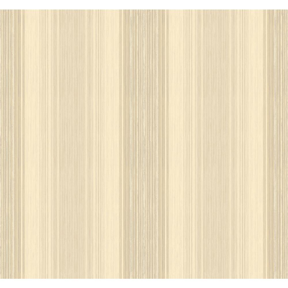 York Wallcoverings Stria Wallpaper