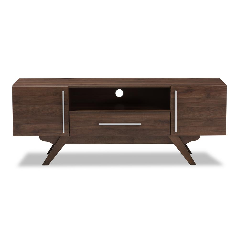 Ashfield Brown TV Stand