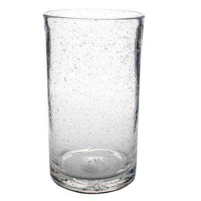 18 oz. Bubble Glass Tumbler (Set of 6)
