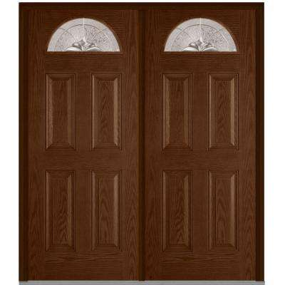 Exterior Double Doors Pleasing Double Door  Front Doors  Exterior Doors  The Home Depot 2017