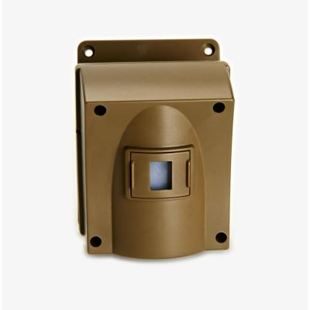 Extra Sensor for 500 ft. Long Range Driveway Alarm