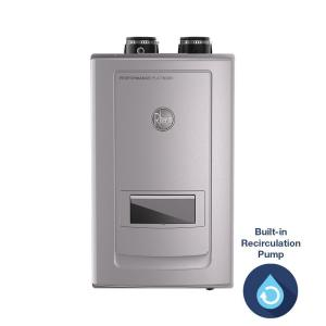 Rheem Performance Platinum 11 GPM Natural Gas High Eff Indoor Tankless Water... by Rheem