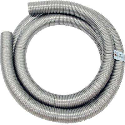 3-1/2 x 25 ft. Flexible Aluminum Conduit