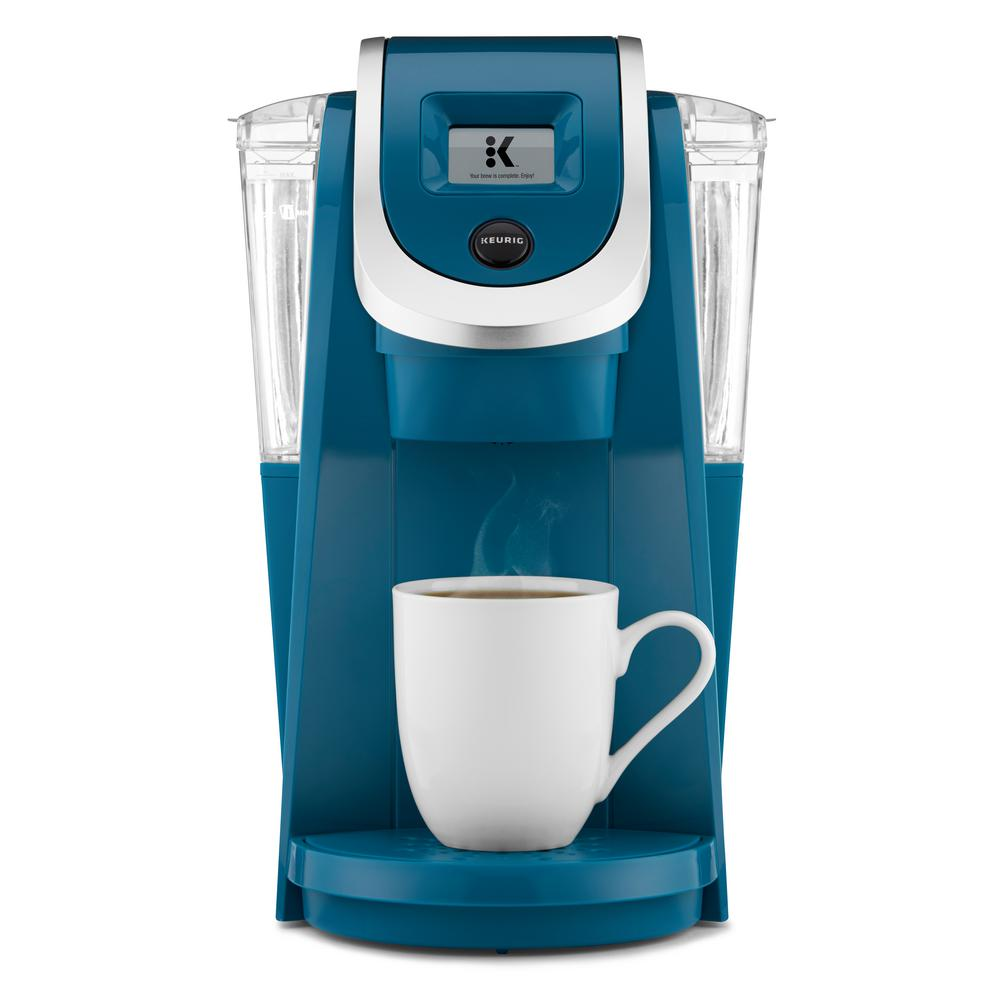 Keurig k200 plus single serve coffee maker 119438 the for Keurig coffee maker