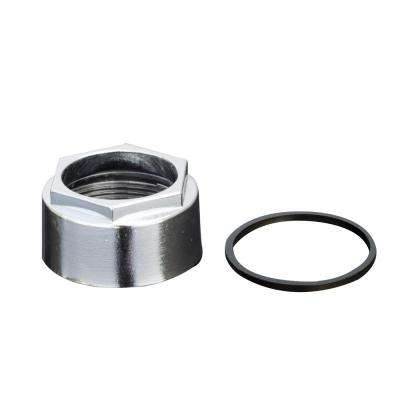 Retainer Nut Assembly