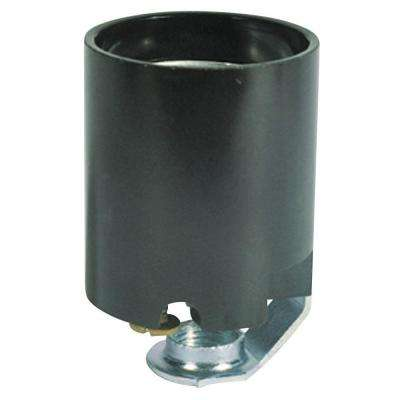 2 in. Keyless Phenolic Socket