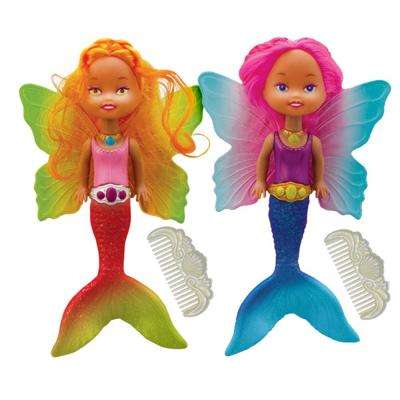 Fairy Tails Green and Pink Pool Toy (2-Pack)