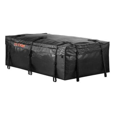 """59"""" x 34"""" x 21"""" Extended Roof Rack Cargo Bag"""
