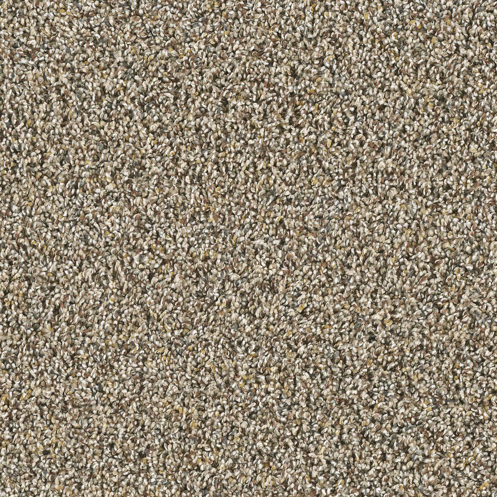 Montez Bentpath Texture 18 in. x 18 in. Carpet Tile (10 Tiles/Case)
