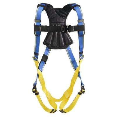Upgear Blue Armor 2000 Standard (1 D-Ring) Medium/Large Harness