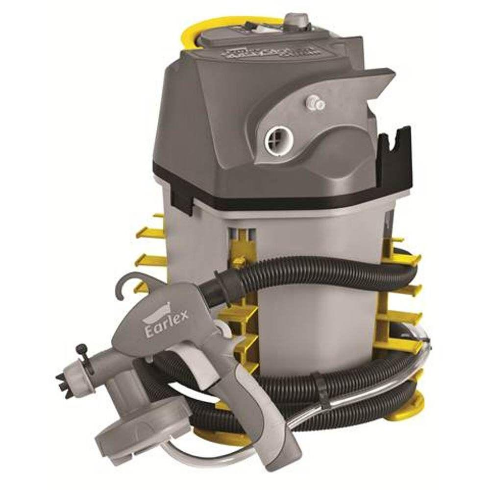 Earlex Spray Station Gemini HVLP Paint Sprayer