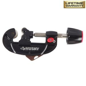 Quick Release 1-1/8 in. Tube Cutter