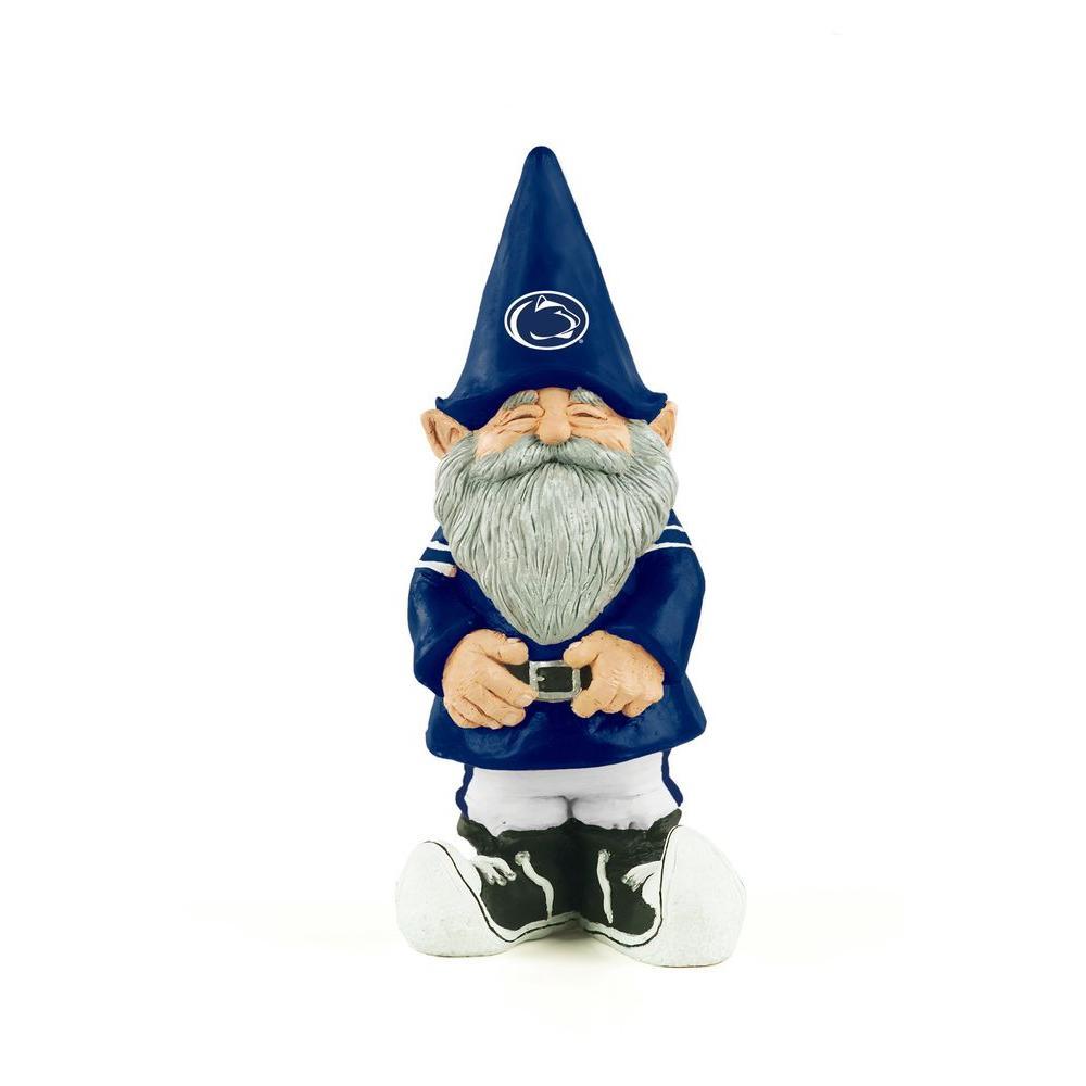 Evergreen Enterprises 11-1/4 inch Penn State University Garden Gnome by Evergreen Enterprises
