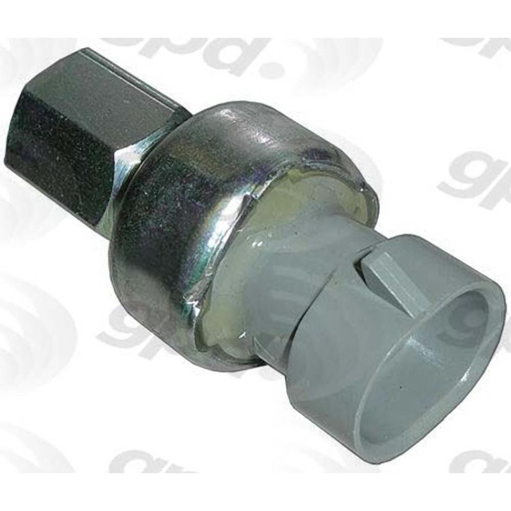Global Parts Distributors 1711512 High Pressure Cut-Out Switch