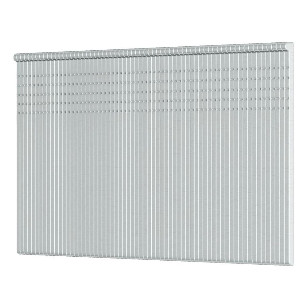 1-1/4 in. x 18-Gauge Brad Nail Glue Collated (1000 per Box)