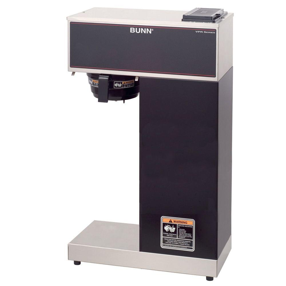 Bunn VPR APS Commercial 100 oz. Pourover Airpot Coffee Brewer