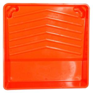 12 in. Deep Well Plastic Paint Roller Tray