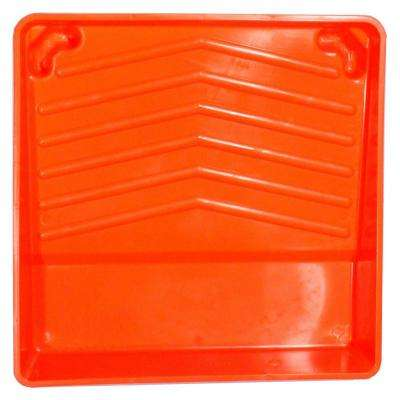12 in. Plastic Deep-Well Roller Tray