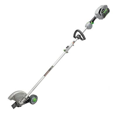 POWER+ Multi-Head System 8 in. 56-Volt Lithium-Ion Cordless Electric Edger, 2.5 Ah Battery and Charger Included