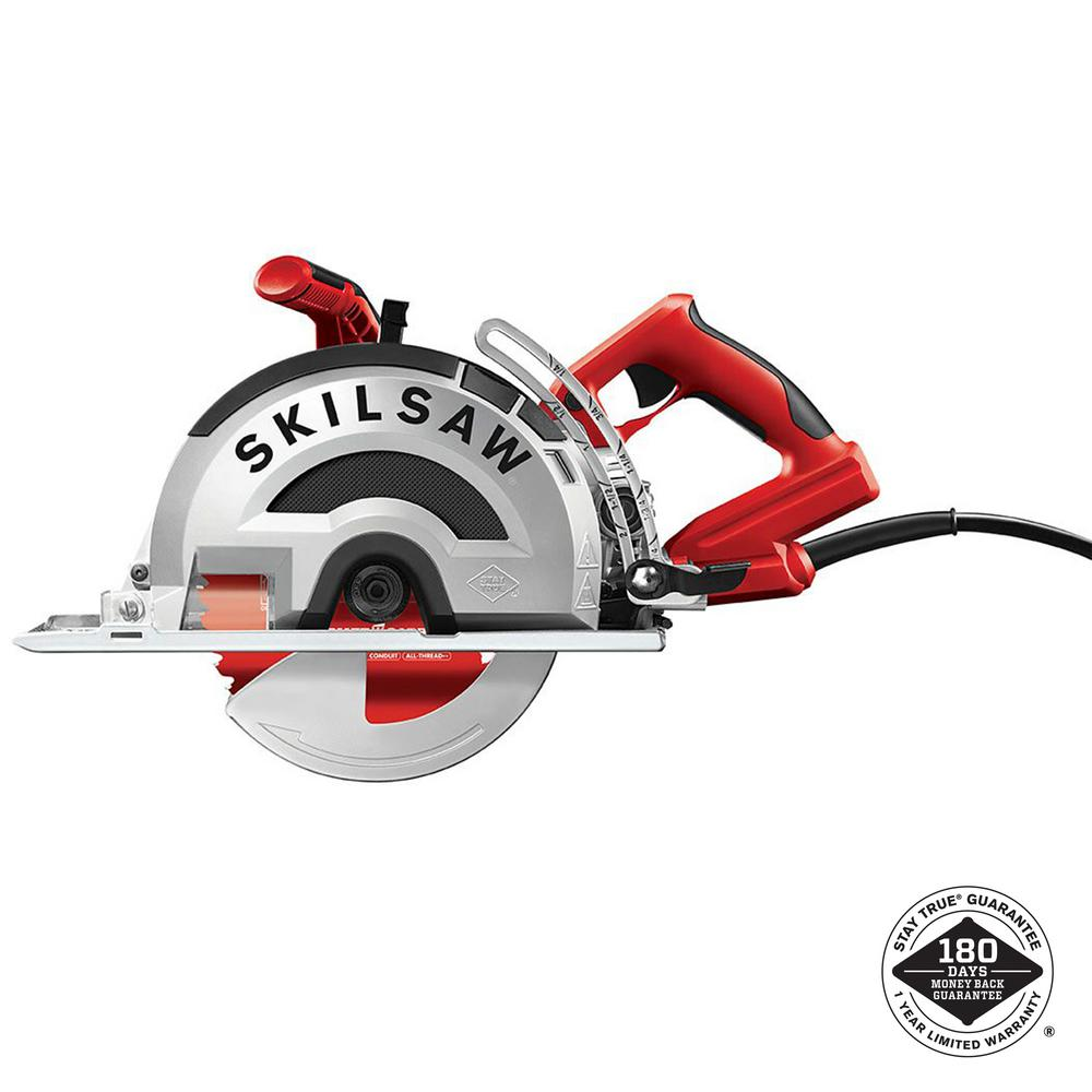 Skilsaw 15 amp corded electric 8 in outlaw worm drive saw for metal skilsaw 15 amp corded electric 8 in outlaw worm drive saw for metal with 42 keyboard keysfo Choice Image