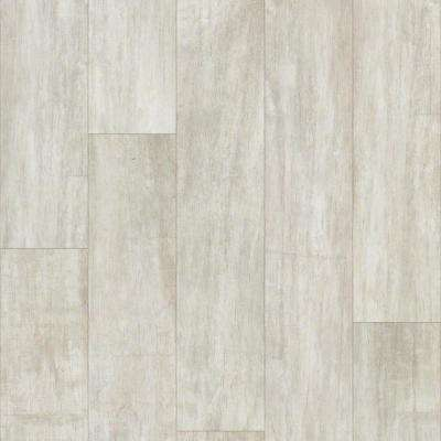 Kalahari Colorado 6 in. x 48 in. Resilient Vinyl Plank Flooring (27.58 sq. ft. / case)