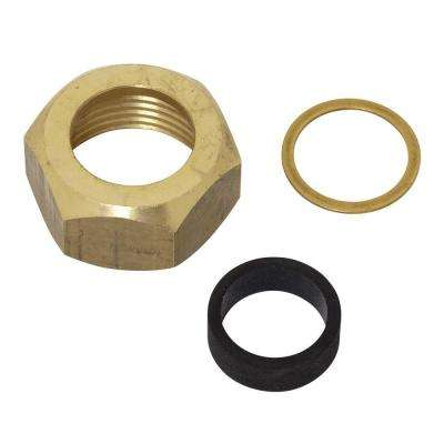 Nuts Faucet Hardware Faucet Parts Amp Repair The Home