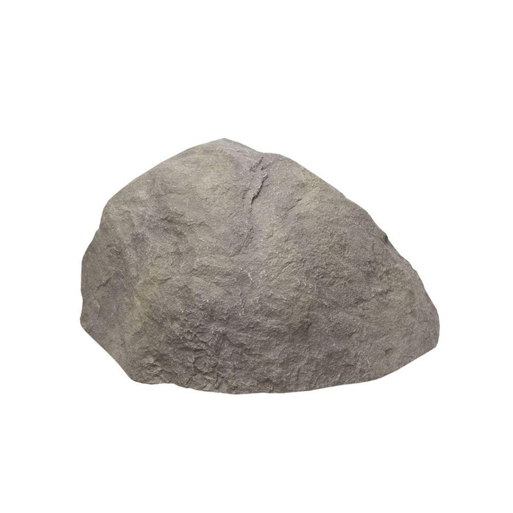 Outdoor Essentials 27 in. x 21 in. x 14 in. Gray Large Landscape Rock