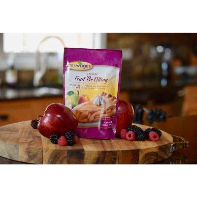 Fruit Pie Filling Canning Mix (12-Pack)