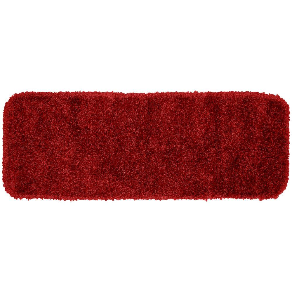 Garland Rug Serendipity Chili Pepper Red 22 In X 60 In