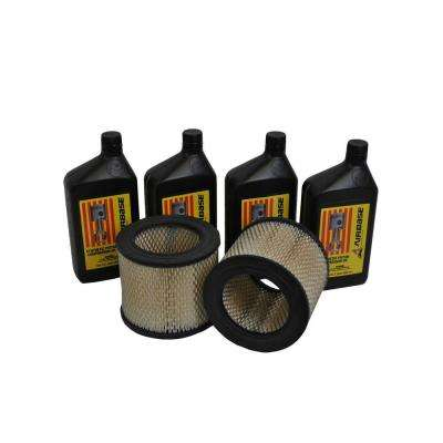 Filter Maintenance Kits for 25HP Piston Compressors