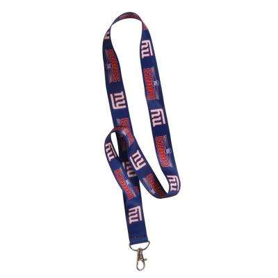 NFL New York Giants Lanyard