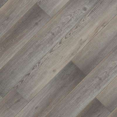 Take Home Sample - EIR Leelanau Pine Laminate Flooring - 5 in. x 7 in.