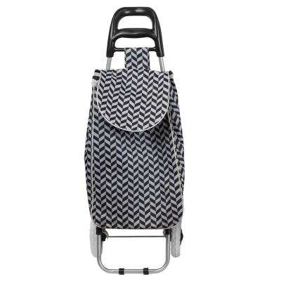 Fabric Cart Luggage Bag